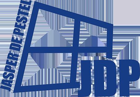 Jasper De Pestel Logo